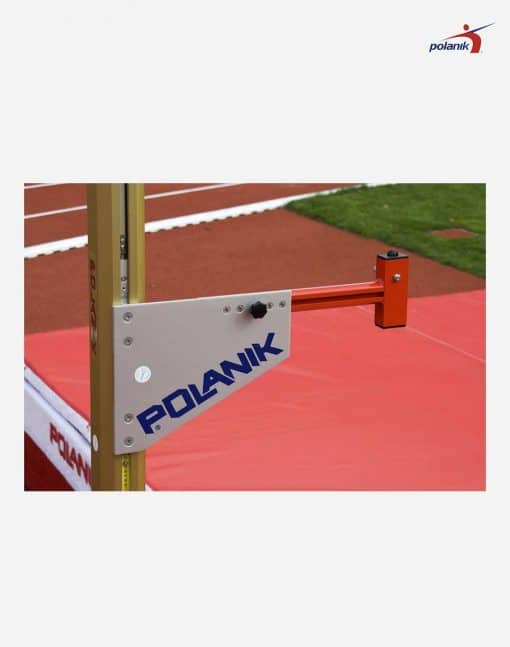 Polanik Pole Vault ställning 2