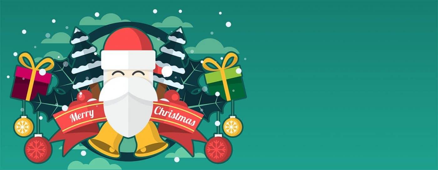 Årets julkalender!