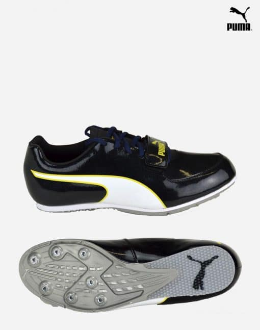 puma evospeed long jump