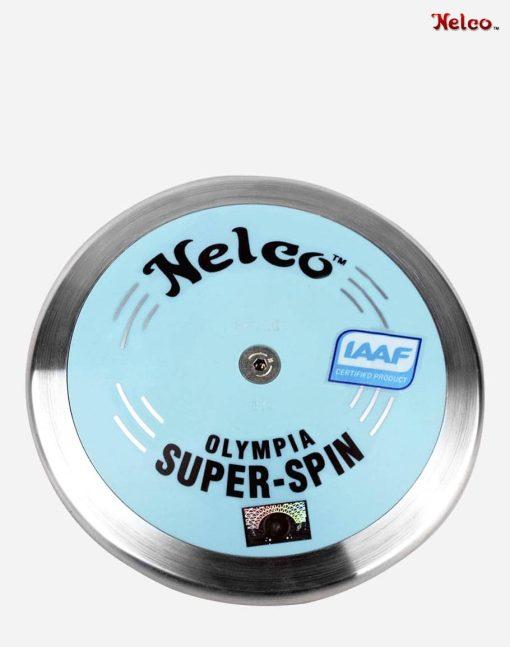 nelco super spin blue