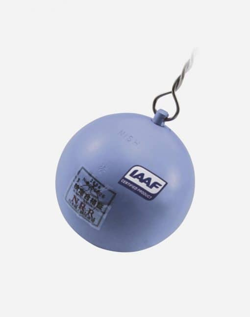 Nishi competition hammer blue
