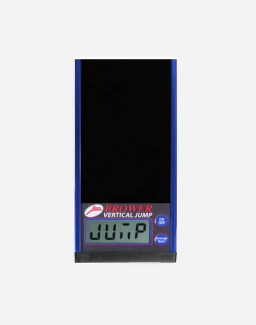 Mätare för vertikalhopp 3