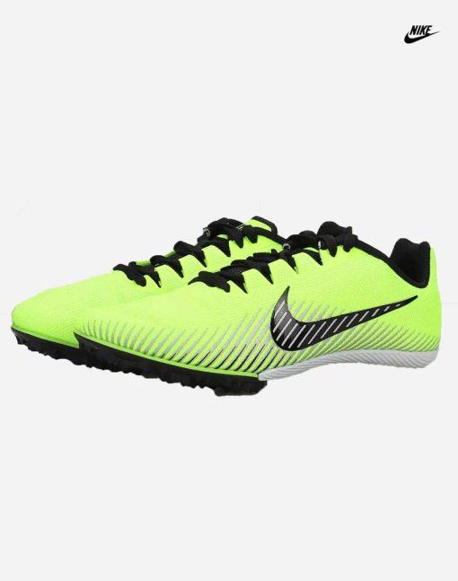 Nike Zoom Rival M9 - Ljusgrön 1