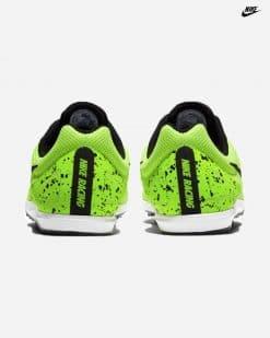 Nike Zoom Rival D10 - Grön 7