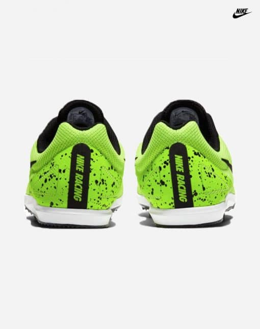 Nike Zoom Rival D10 - Grön 2