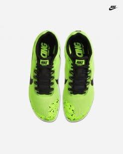 Nike Zoom Rival D10 - Grön 8