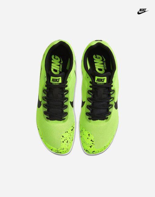Nike Zoom Rival D10 - Grön 3