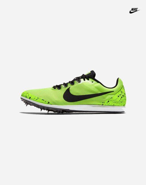 Nike Zoom Rival D10 - Grön 4