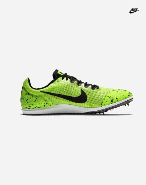 Nike Zoom Rival D10 - Grön 5