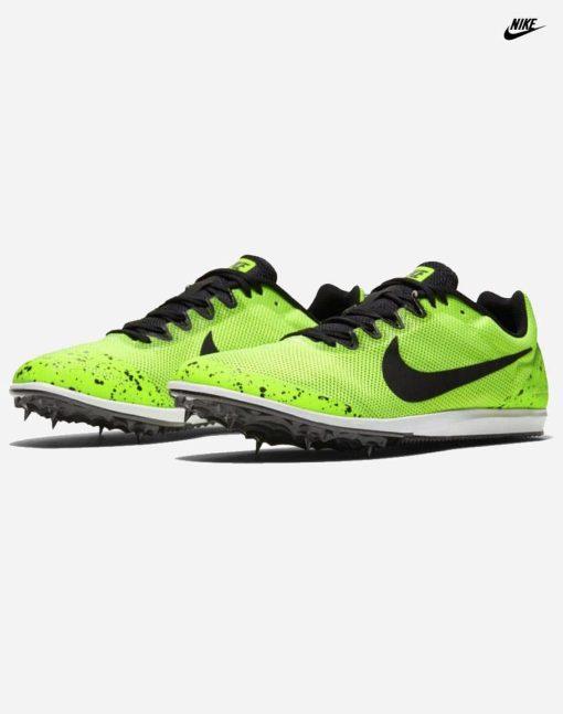 Nike Zoom Rival D10 - Grön 1