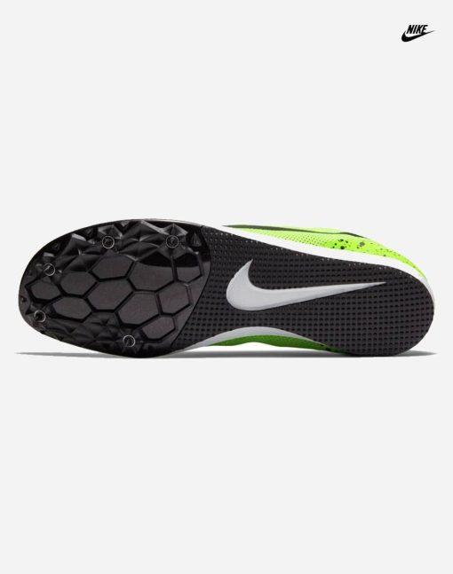 Nike Zoom Rival D10 - Grön 6