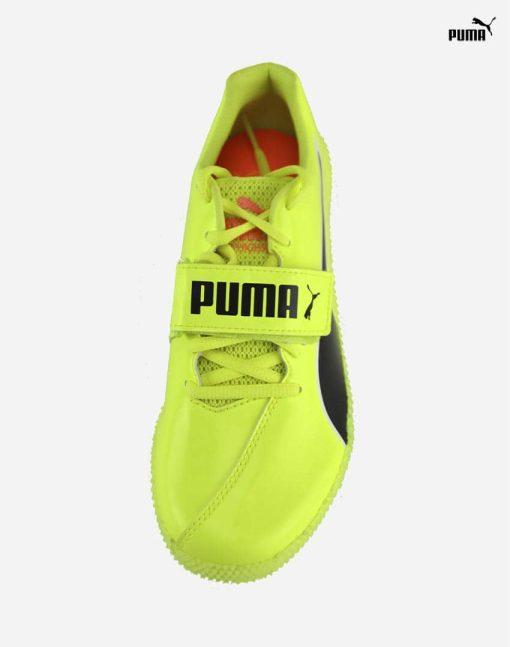 Puma EvoSpeed High Jump 6 - Gul 2