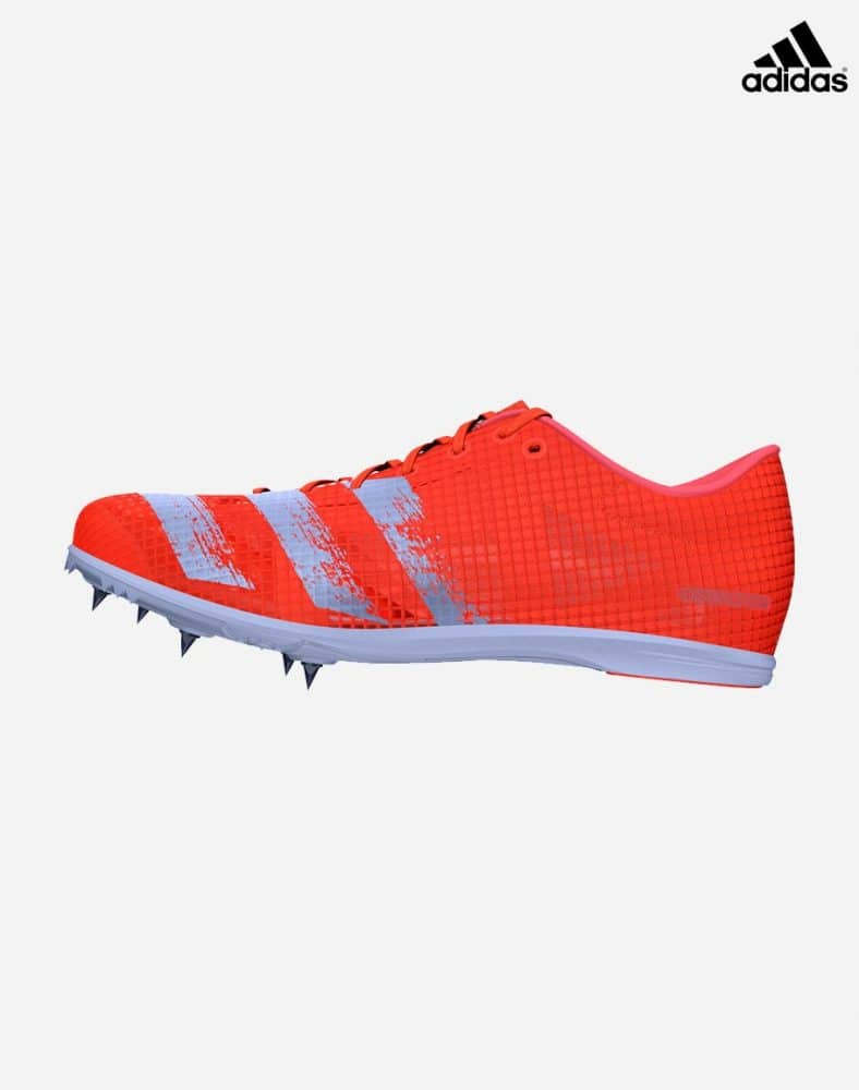 adidas Distancestar röd 2020