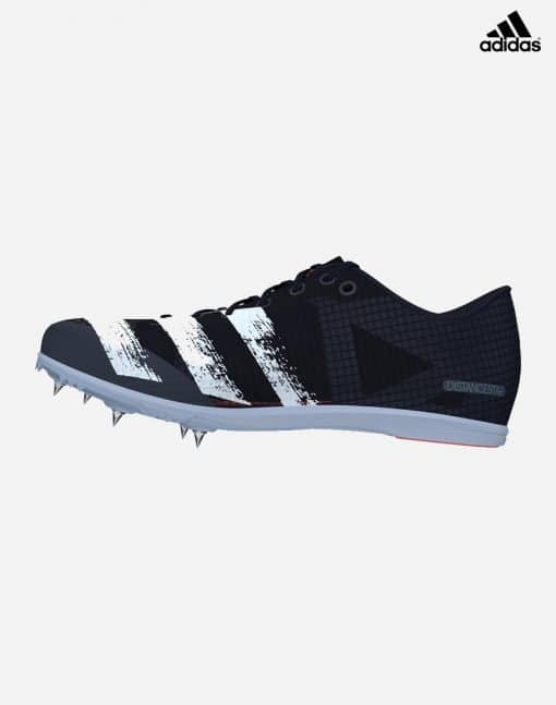 adidas Distancestar svart 2020