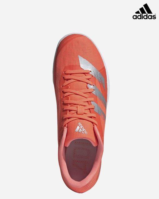adidas Adizero LJ - Röd 3