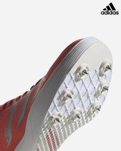 adidas Adizero LJ - Röd 8