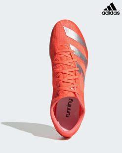 adidas Distancestar - Röd 12