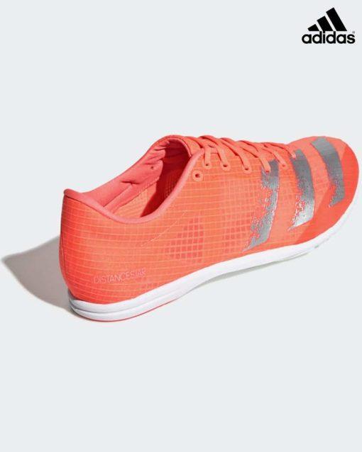 adidas Distancestar - Röd 9