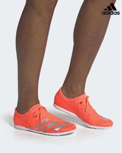 adidas Distancestar - Röd 16