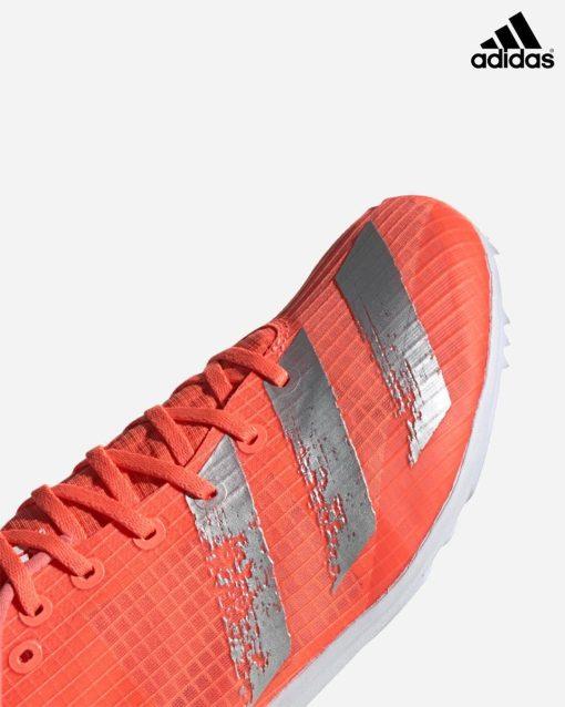 adidas Distancestar - Röd 7