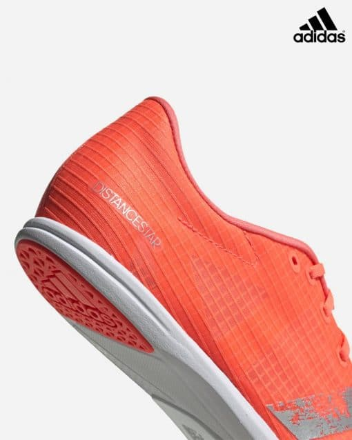 adidas Distancestar - Röd 6
