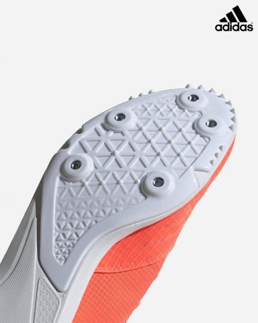 adidas Distancestar - Röd 5