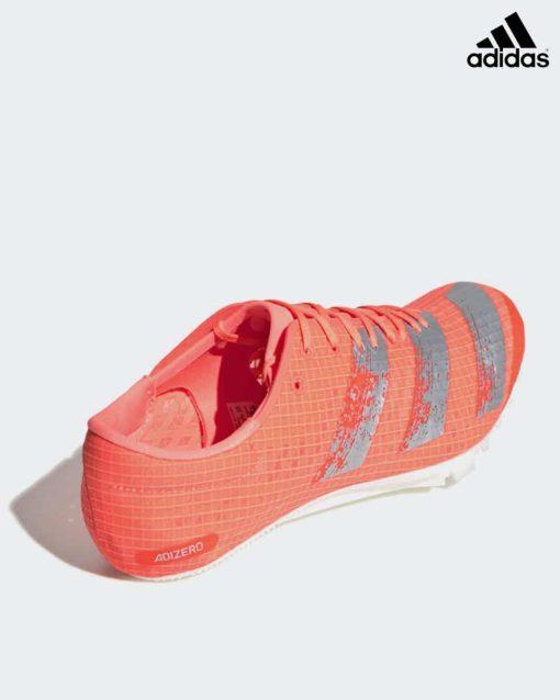 adidas Adizero Finesse - Röd 8
