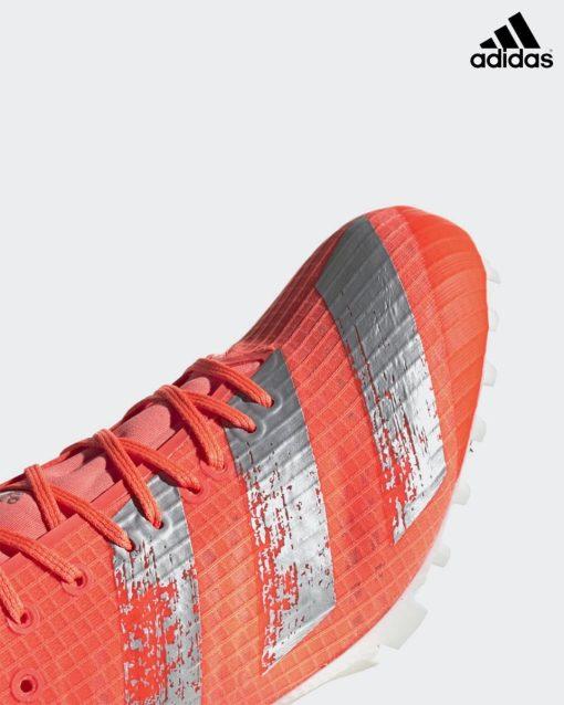 adidas Adizero Finesse - Röd 6