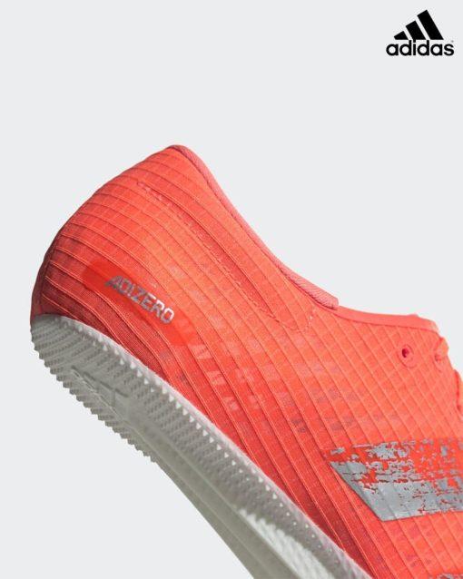 adidas Adizero Finesse - Röd 5