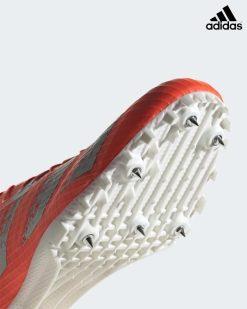 adidas Adizero Finesse - Röd 12