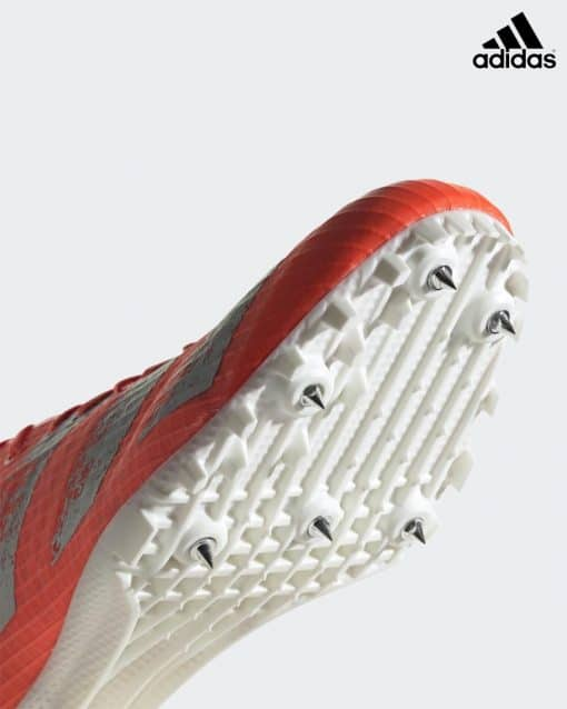 adidas Adizero Finesse - Röd 4