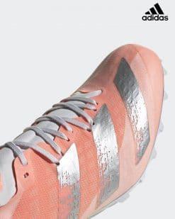 adidas Adizero Prime SP - Ljusröd 14