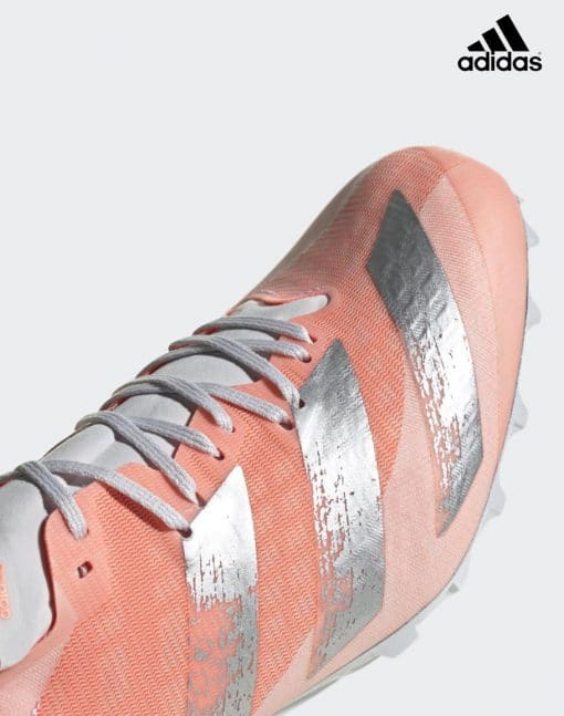 adidas Adizero Prime SP - Ljusröd 6