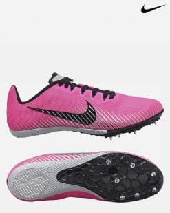 Nike Rival M9 Pink