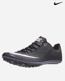 Nike Zoom 400 – Svart 3