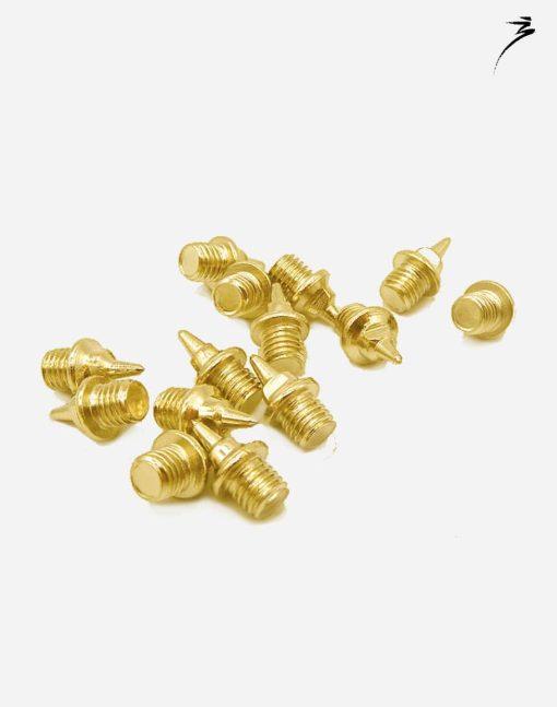nålspik guld