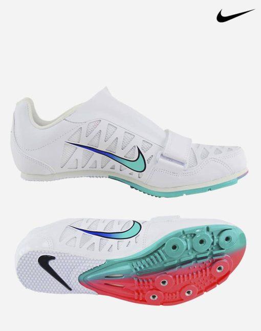 Nike LJ olympic