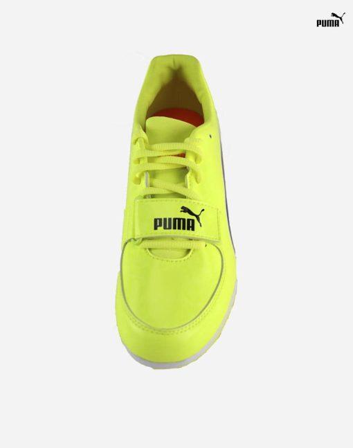 Puma EvoSpeed Long Jump 6 - Gul 4