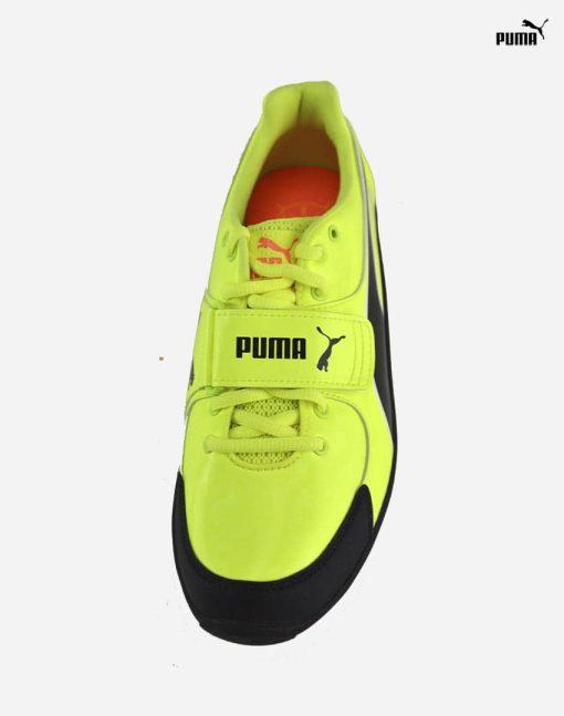 Puma EvoSPEED Throw 6 - Gul 3