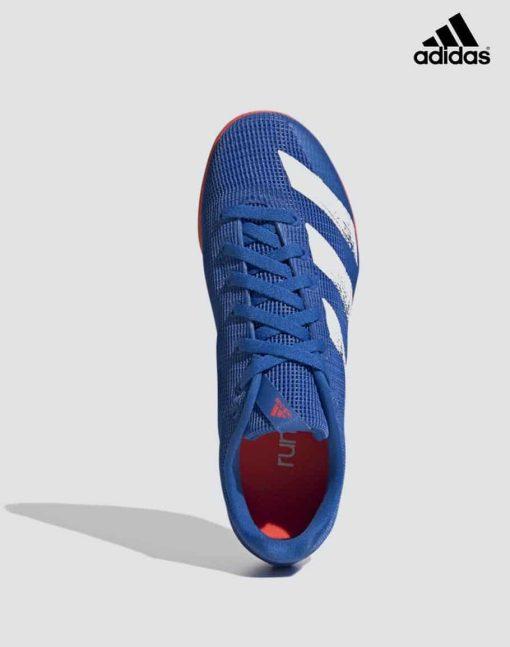 adidas Allroundstar J - Blå 4