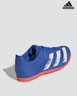 adidas Allroundstar J - Blå 15