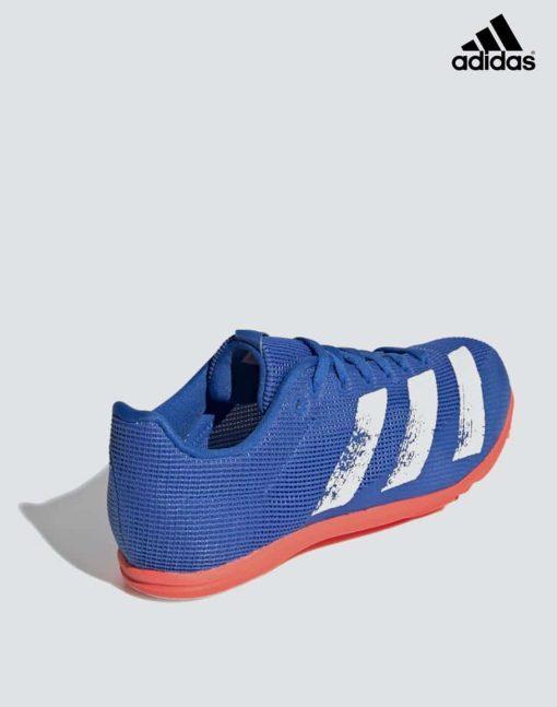 adidas Allroundstar J - Blå 8