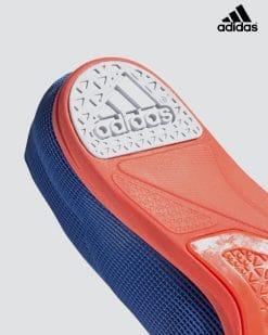 adidas Allroundstar J - Blå 14