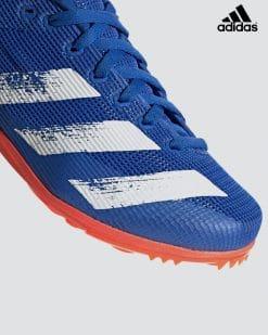 adidas Allroundstar J - Blå 12