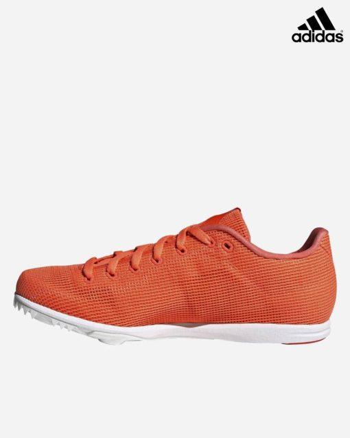 Adidas Allroundstar J - Röd 3