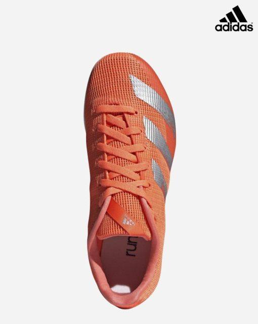 Adidas Allroundstar J - Röd 2