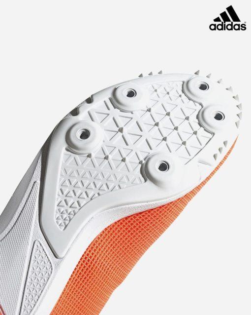 Adidas Allroundstar J - Röd 1