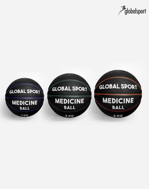 Medicinboll Elite 2
