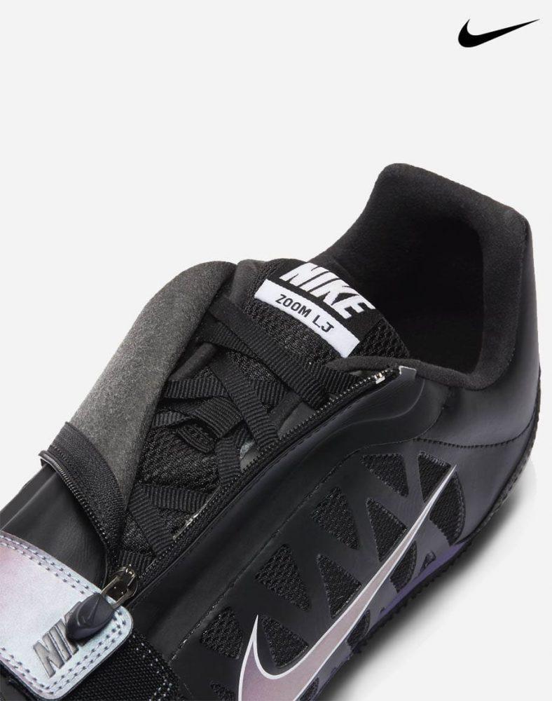 Nike Zoom LJ 4 åter i lager 3