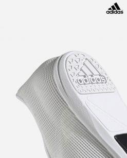 Adidas allroundstar Jr Vit/Blå 6